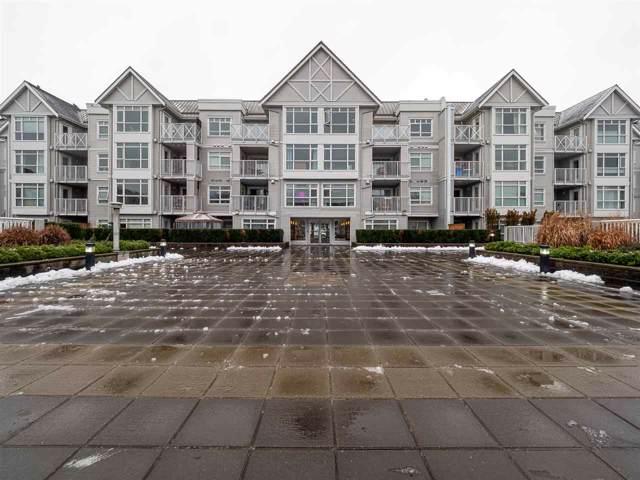 3122 St Johns Street #406, Port Moody, BC V3H 5C8 (#R2426906) :: RE/MAX City Realty