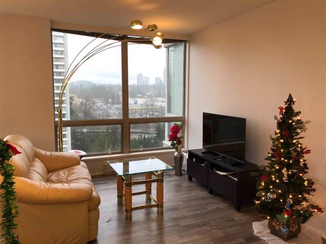 9603 Manchester Drive #1705, Burnaby, BC V3N 4Y7 (#R2427092) :: RE/MAX City Realty