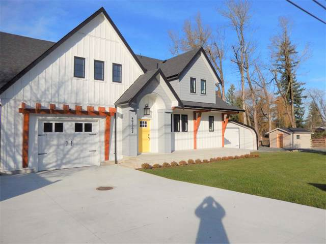49563 Yale Road, Chilliwack, BC V4Z 0B3 (#R2427232) :: RE/MAX City Realty