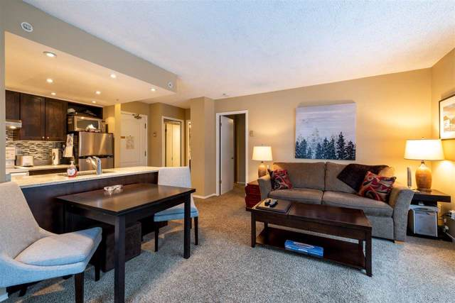 4809 Spearhead Drive #420, Whistler, BC V0N 1B4 (#R2427336) :: RE/MAX City Realty