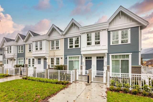 2132 St Johns Street, Port Moody, BC V3H 0J5 (#R2427413) :: RE/MAX City Realty