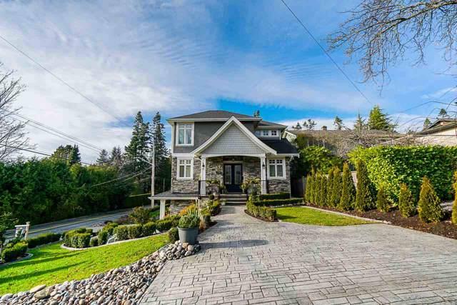 1309 129A Street, Surrey, BC V4A 3Y5 (#R2427513) :: RE/MAX City Realty