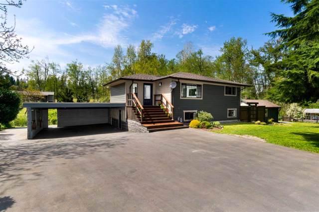 6471 267 Street, Langley, BC V4W 3L7 (#R2427627) :: RE/MAX City Realty