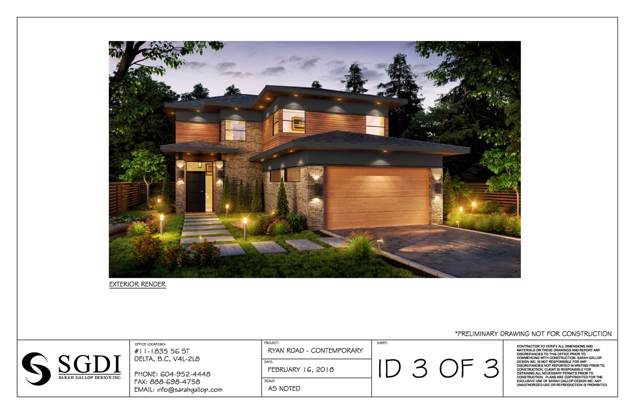 8233 Ryan Road, Richmond, BC V7A 2E4 (#R2427701) :: RE/MAX City Realty