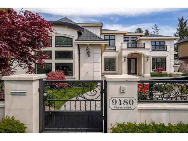9480 Piermond Road, Richmond, BC V7E 1M9 (#R2427847) :: RE/MAX City Realty