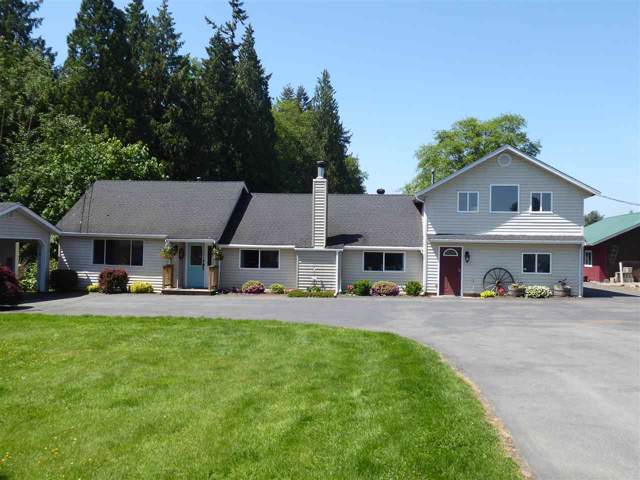 3717 224 Street, Langley, BC V2Z 2G7 (#R2427959) :: RE/MAX City Realty