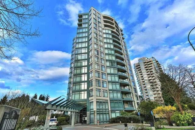 4567 Hazel Street #205, Burnaby, BC V5H 4V4 (#R2428040) :: RE/MAX City Realty