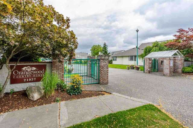 21937 48 AVE Avenue #1001, Langley, BC V3A 8C3 (#R2428223) :: RE/MAX City Realty