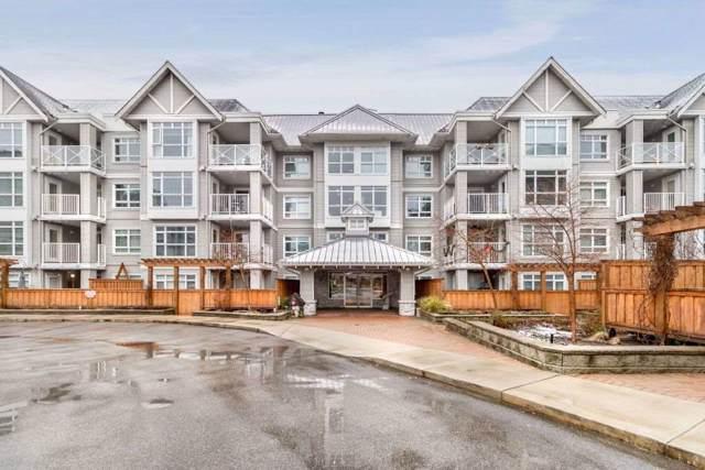 3136 St Johns Street #111, Port Moody, BC V3H 5E4 (#R2428417) :: RE/MAX City Realty