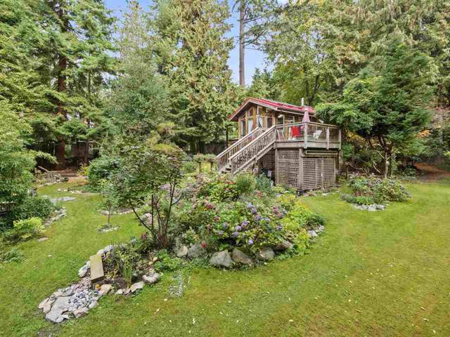 1267 Roberts Creek Road, Gibsons, BC V0N 2W2 (#R2428458) :: RE/MAX City Realty