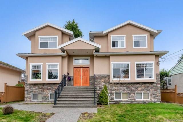 3935 Southwood Street, Burnaby, BC V5J 2E5 (#R2428528) :: RE/MAX City Realty