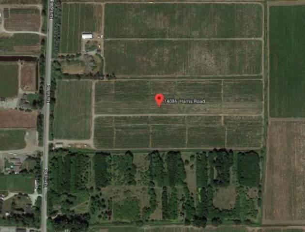 14086 Harris Road, Pitt Meadows, BC V3Y 2T3 (#R2428548) :: RE/MAX City Realty