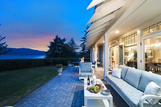 5330 Seaside Place, West Vancouver, BC V7W 3E2 (#R2428591) :: RE/MAX City Realty