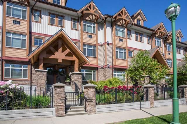 12585 190A Street #2, Pitt Meadows, BC V3Y 0E1 (#R2428666) :: RE/MAX City Realty
