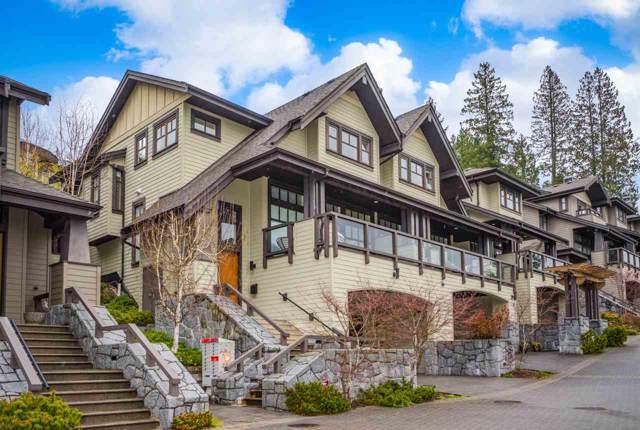 2555 Skilift Road #8, West Vancouver, BC V7S 3K1 (#R2428685) :: RE/MAX City Realty