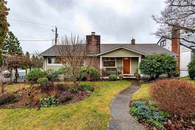 310 Churchill Avenue, New Westminster, BC V3L 4P3 (#R2428697) :: RE/MAX City Realty