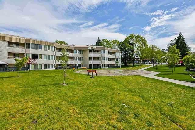 9635 121 Street #223, Surrey, BC V3V 7L8 (#R2428751) :: RE/MAX City Realty