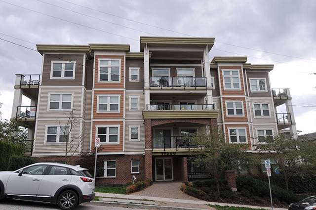 11580 223 Street #201, Maple Ridge, BC V2X 9H1 (#R2428804) :: RE/MAX City Realty