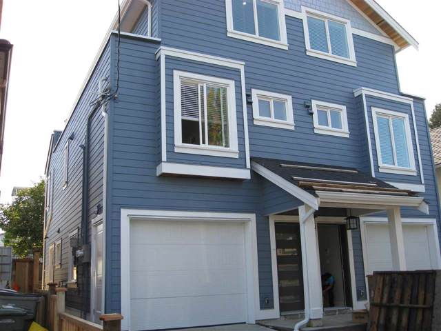 2086 B E 35 Avenue, Vancouver, BC V5P 1S9 (#R2428867) :: RE/MAX City Realty