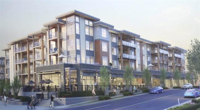 23233 Gilley Road #217, Richmond, BC V0N 0N0 (#R2428944) :: RE/MAX City Realty