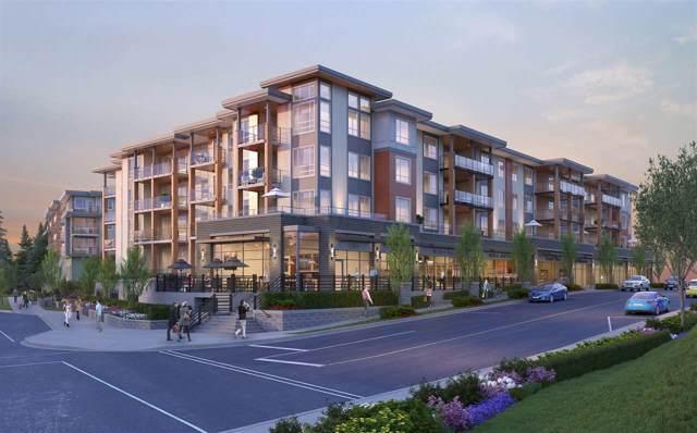 23233 Gilley Road #403, Richmond, BC V0V 0V0 (#R2428952) :: RE/MAX City Realty