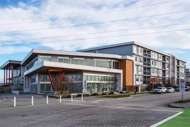 10011 River Drive #315, Richmond, BC V6X 0N2 (#R2429005) :: RE/MAX City Realty