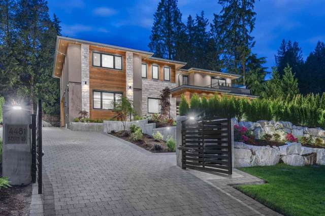 4481 Keith Road, West Vancouver, BC V7W 2M4 (#R2429049) :: RE/MAX City Realty