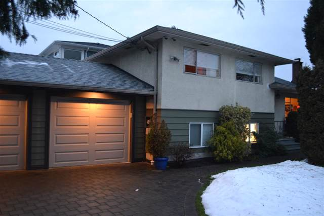 3119 Willoughby Avenue, Burnaby, BC V3J 1L2 (#R2429126) :: RE/MAX City Realty
