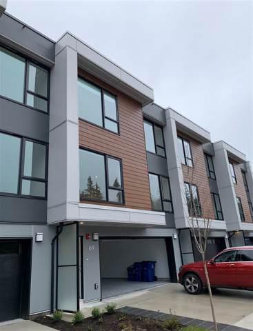 3597 Malsum Drive #69, North Vancouver, BC V7G 0A4 (#R2429171) :: RE/MAX City Realty