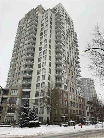 3660 Vanness Avenue #1207, Vancouver, BC V5R 6H8 (#R2429172) :: RE/MAX City Realty