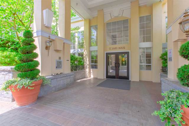 5835 Hampton Place #403, Vancouver, BC V6T 2G2 (#R2429188) :: RE/MAX City Realty