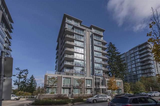 9080 University Crescent #608, Burnaby, BC V5A 0B7 (#R2429247) :: RE/MAX City Realty