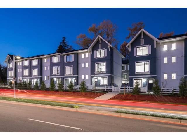 19299 64 Avenue #7, Surrey, BC V0V 0V0 (#R2429265) :: Premiere Property Marketing Team