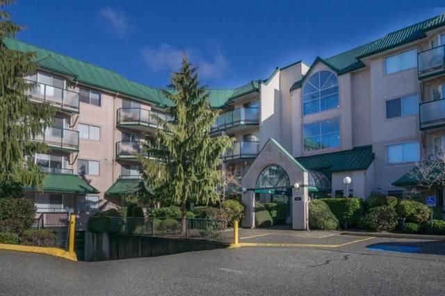 2962 Trethewey Street #313, Abbotsford, BC V2T 4M3 (#R2429288) :: Premiere Property Marketing Team