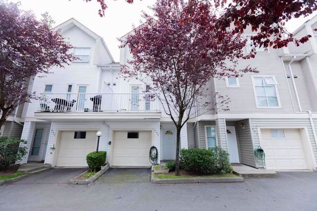 14188 103A Avenue #603, Surrey, BC V3T 5S6 (#R2429322) :: Premiere Property Marketing Team