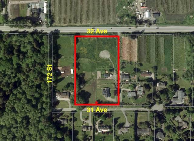 17261 31 Avenue, Surrey, BC V3S 0C2 (#R2429401) :: RE/MAX City Realty