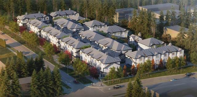 16467 23A Avenue #30, Surrey, BC V3Z 0L9 (#R2429545) :: RE/MAX City Realty