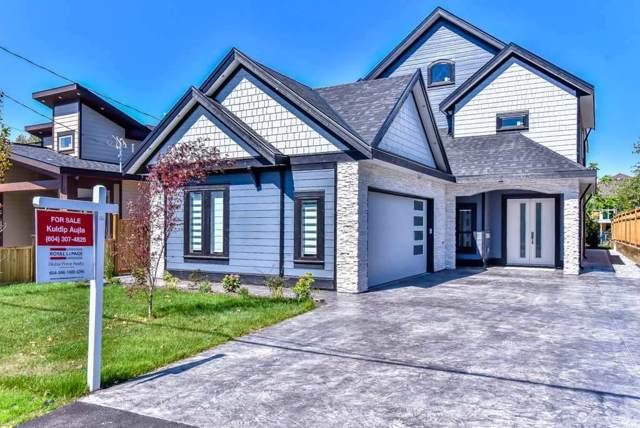 14173 Melrose Drive, Surrey, BC V3R 5R3 (#R2429581) :: Premiere Property Marketing Team