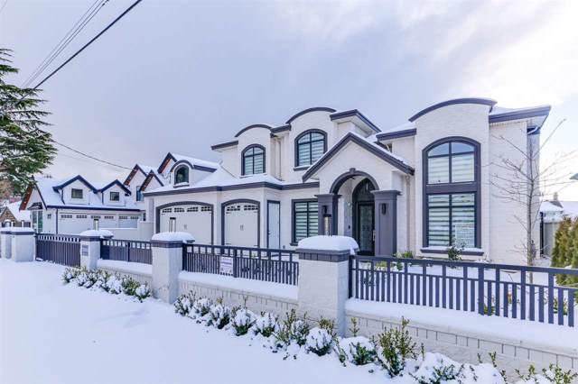 3280 Lamond Avenue, Richmond, BC V7E 1C4 (#R2429599) :: RE/MAX City Realty