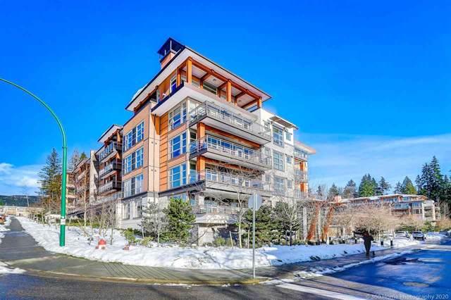 3602 Aldercrest Drive #104, North Vancouver, BC V7G 0A2 (#R2429619) :: RE/MAX City Realty