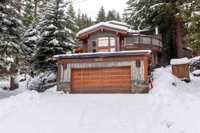 8348 Mountain View Drive, Whistler, BC V8E 0G3 (#R2429625) :: Premiere Property Marketing Team