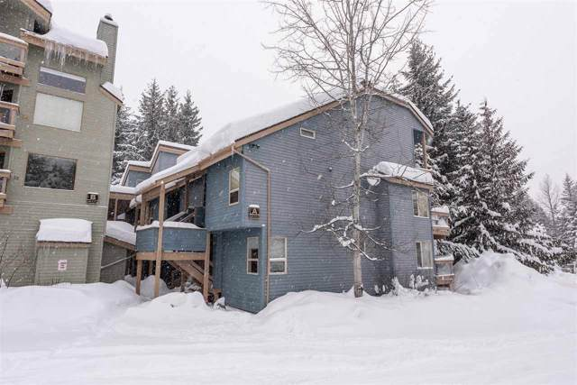 6127 Eagle Ridge Crescent #40, Whistler, BC V8E 0W7 (#R2429626) :: Premiere Property Marketing Team