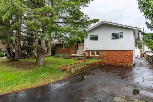 6160 175A Avenue, Surrey, BC V3S 4B7 (#R2429632) :: Ben D'Ovidio Personal Real Estate Corporation   Sutton Centre Realty