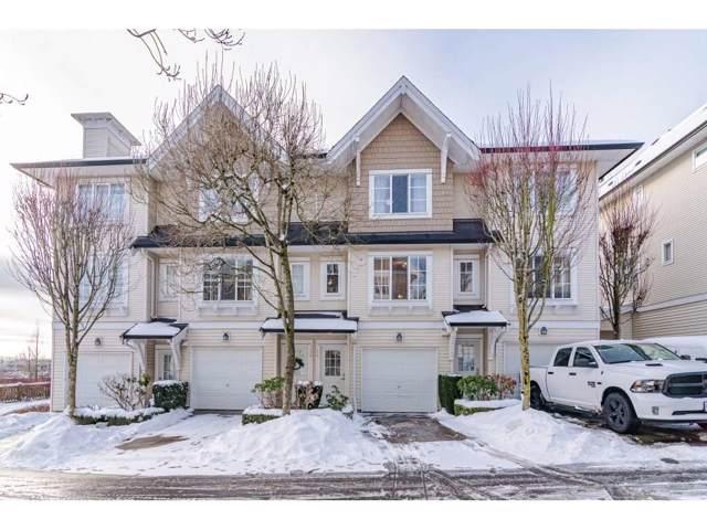 20560 66 Avenue #39, Langley, BC V2Y 2X8 (#R2429638) :: RE/MAX City Realty