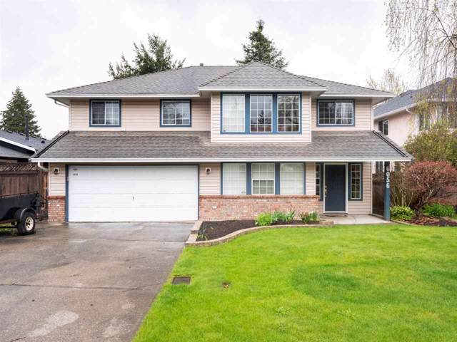 6056 190B Street, Surrey, BC V3S 7T8 (#R2429705) :: Ben D'Ovidio Personal Real Estate Corporation   Sutton Centre Realty