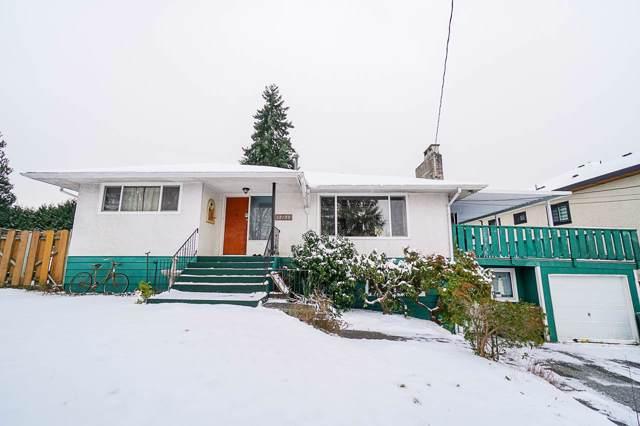 12122 99 Avenue, Surrey, BC V3V 2N3 (#R2429734) :: RE/MAX City Realty