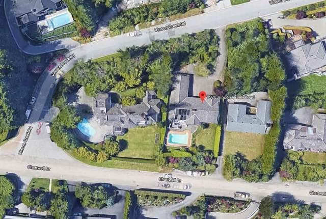 1520 Vinson Creek Road, West Vancouver, BC V7S 2Y1 (#R2429743) :: RE/MAX City Realty