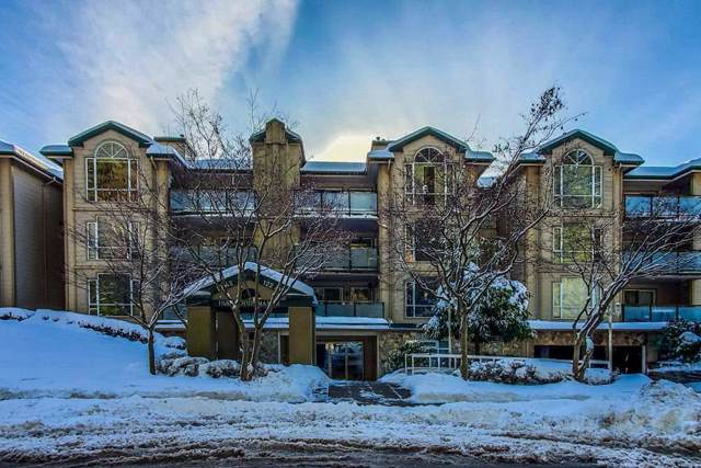 19142 122 Avenue #212, Pitt Meadows, BC V3Y 2P9 (#R2429770) :: Ben D'Ovidio Personal Real Estate Corporation | Sutton Centre Realty
