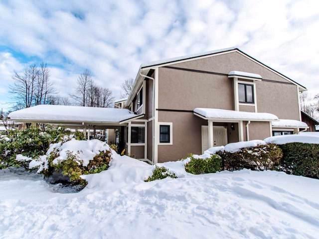 1141 Eagleridge Drive #1, Coquitlam, BC V3E 1K1 (#R2429828) :: RE/MAX City Realty