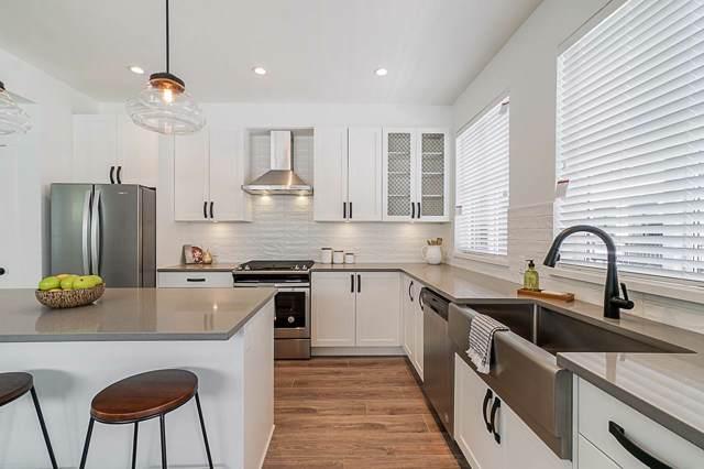 5945 176A Street #50, Surrey, BC V3S 1V2 (#R2429864) :: Ben D'Ovidio Personal Real Estate Corporation   Sutton Centre Realty
